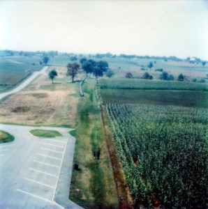 Antietam Battlefield, 1979