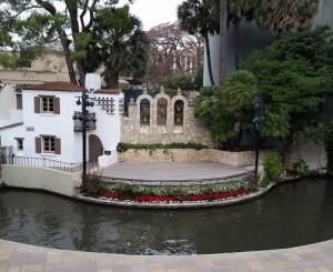 Arneson River Theatre, San Antonio