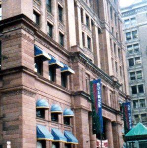 The Bourse, Philadelphia