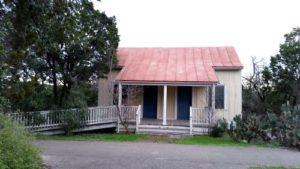 Eisenhower Park House 2016