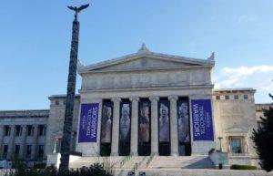 Field Museum Chicago 2016