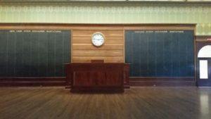 Chicago Stock Exchange Trading Room