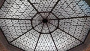 Shedd Aquarium Dome