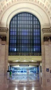 Union Station, Chicago, Illinois