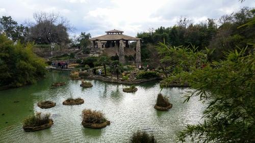 Japanese Tea Garden, 2018
